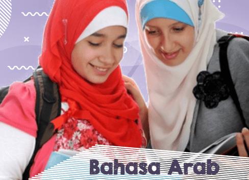 Les Bahasa Arab Malang